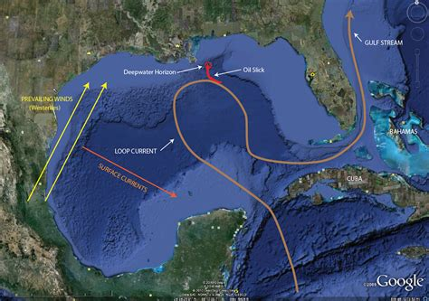 Science – Oil Spills   Key West Charters