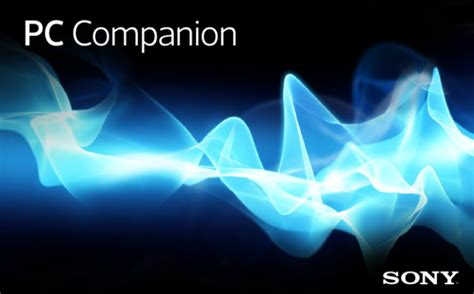 Sony Companion Download For PC (Windows XP, 7, 8) - All PC