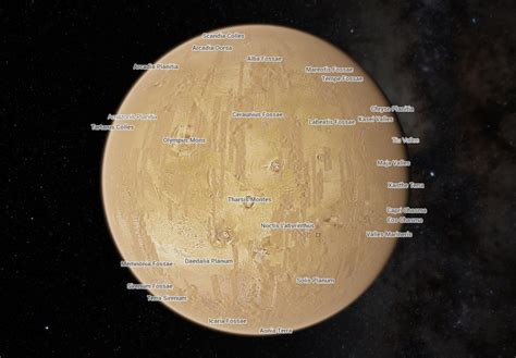 explore the craters of mars or take virtual tours on the