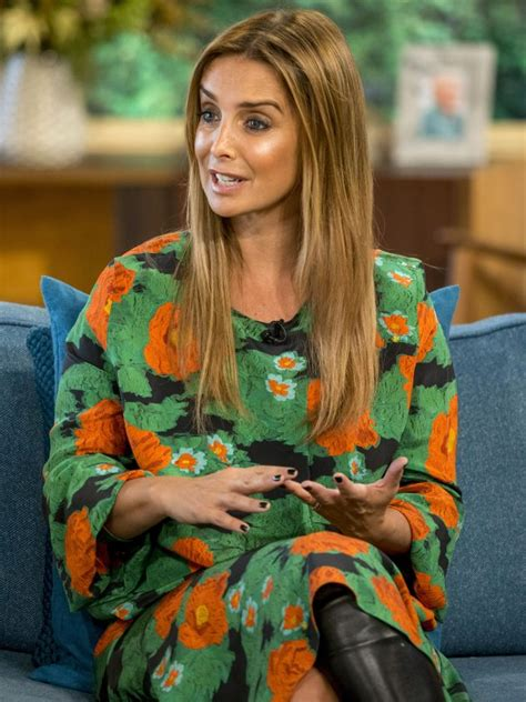 Louise Redknapp reveals how sons are supporting her after