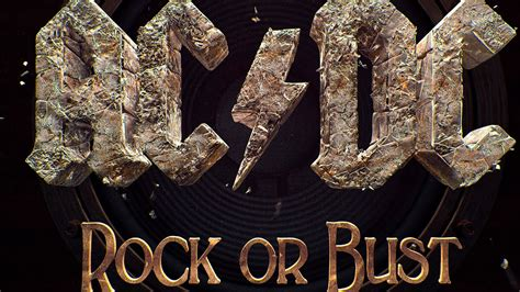 AC DC - ROCK OR BUST - EXCLUSIVE - GET FULL ALBUM - YouTube