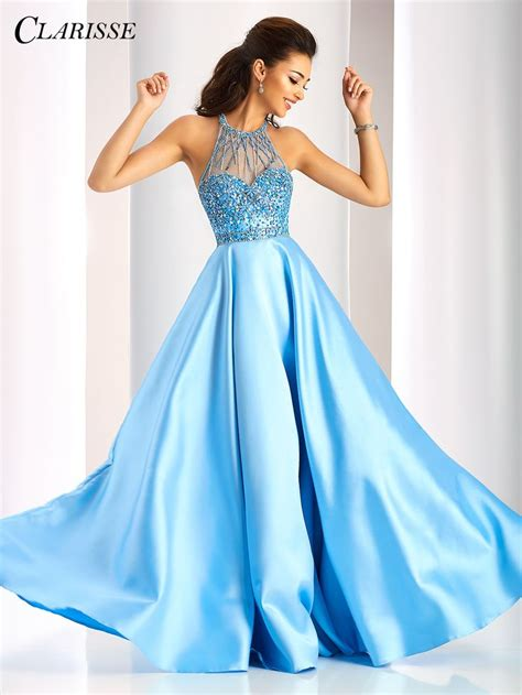 Clarisse Periwinkle Ball Gown 3205 | Prom dresses 2017