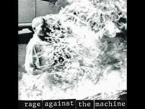 Rage Against The Machine: Killing In The Name - YouTube