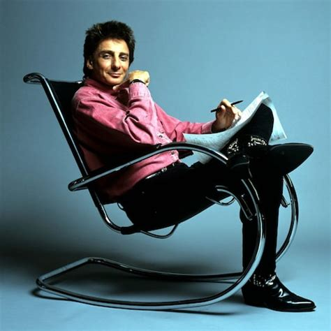 Even Now | Barry Manilow: his 10 best songs - Music