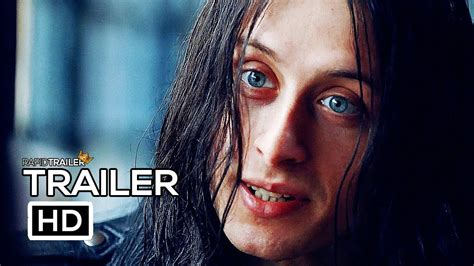 LORDS OF CHAOS Official Trailer (2019) Rory Culkin, Horror