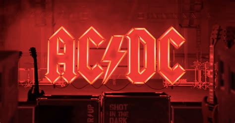 AC/DC Confirm First Studio Album Since 2014, Share Lead