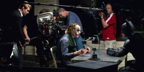 Behind The Scenes Photos From The Famous Movies Are Always