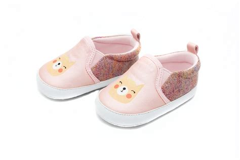Baby Toddler Shoes Soft Sole Kids Shoes factory and