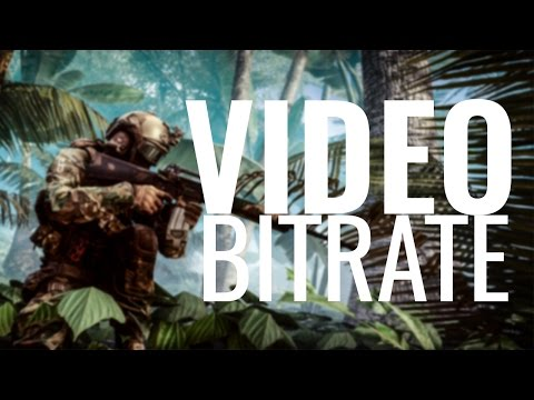 What is the Optimal Bitrate for Your Resolution? – Teradek