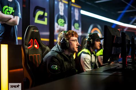 1,001 Words: Call of Duty World League Qualifiers – ASTRO