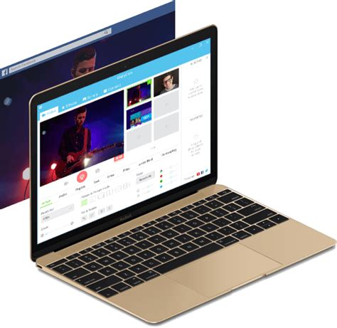 Free webcam software and screen recorder   ManyCam