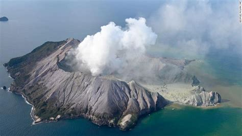 WORLD - Volcano eruption leaves survivors with extensive