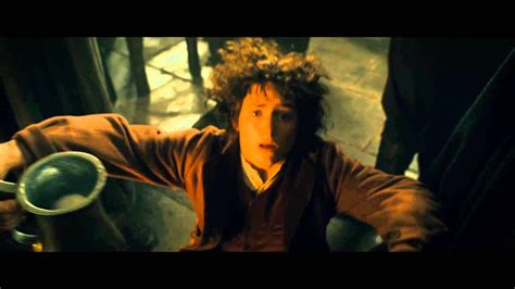 LOTR The Fellowship of the Ring - At the Sign of The