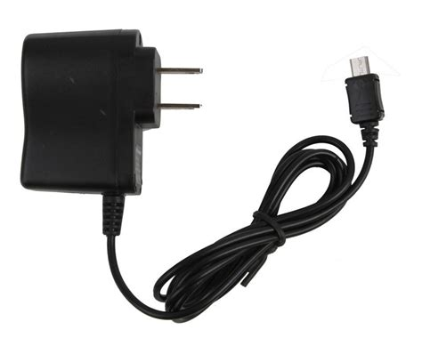MicroUSB Wall Charger for Android | Best Price!