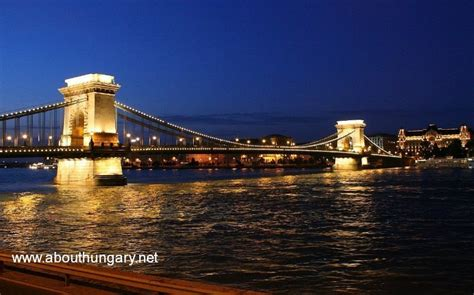 Most beautiful places in Hungary - About Hungary