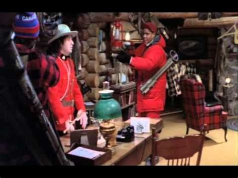 Canadian Bacon Official Trailer #1 - Rip Torn Movie (1995