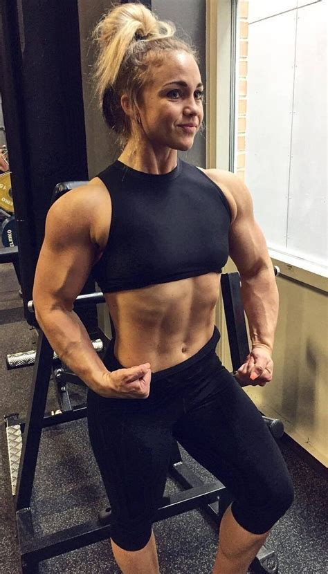 66163 best women with muscle images on Pinterest   Muscle