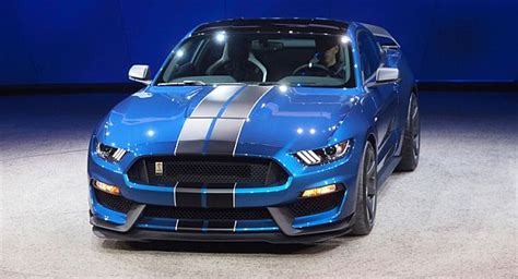 2017 Ford Shelby GT500 Mustang Price, Specs, Release Date
