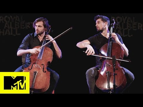2CELLOS - LET THERE BE CELLO - Music On Vinyl