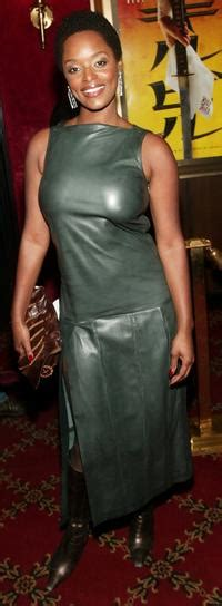 N'Bushe Wright Pictures and Photos   Fandango