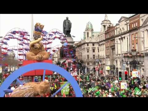 St Patrick's Day Greetings Pictures, Photos, and Images