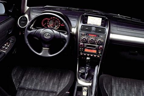 Is The Original Lexus IS300 The Perfect Car? - Autotrader