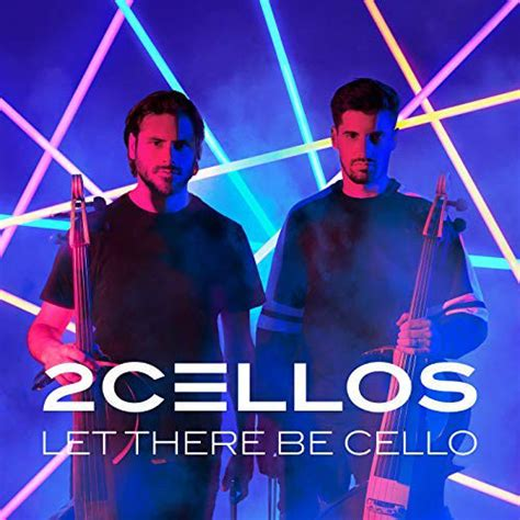 2Cellos - Let There Be Cello | Releases | Discogs