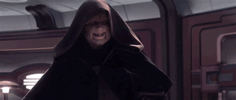 Darth Sidious GIFs - Find & Share on GIPHY