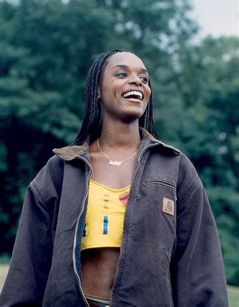 Rate This Girl: Day 147 - N'Bushe Wright   Sports, Hip Hop