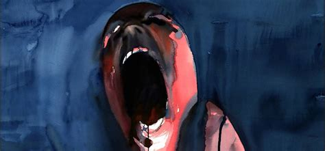 V&A · Gerald Scarfe and Pink Floyd: The Wall