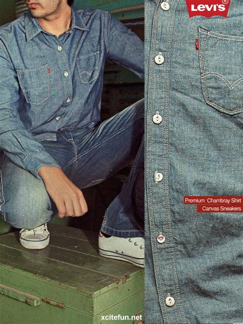 Levis Pakistan 2011 - Stay Cool In Summer - XciteFun